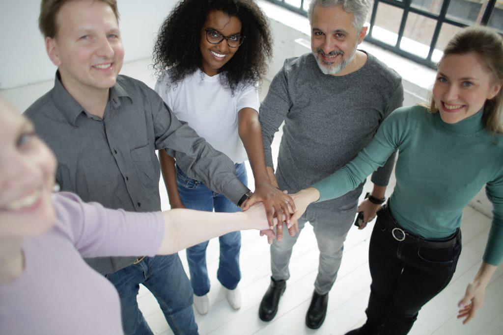 Corporate Wellness builds teams