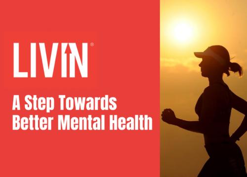 LIVIN PUML step challenge